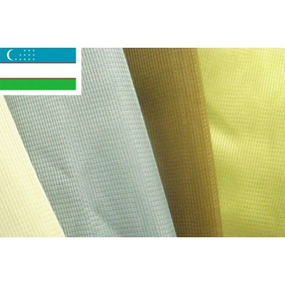 Case study on credit purchase cooperation of polyester cloth and polyester cotton cloth in Uzbekista