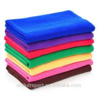 China Factory Wholesale Premium Quality Fast Drying Microfiber Hair Towel