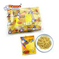 SF-001 Bag packing wholesale halal crisp delicious onions and tomatoes taste dry instant noodles bulk